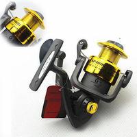 New 6 BB SP series  High Power Gear Spinning Reel Fishing Reel Spinning Reels