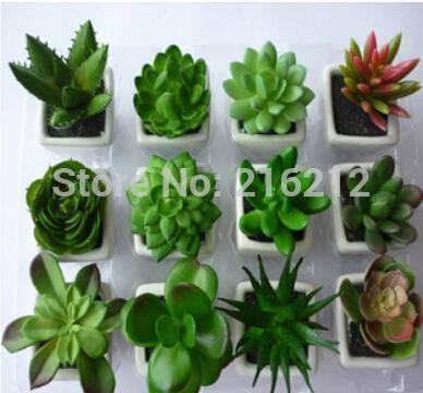 Compre vasos de flores decorativas for Plantas decorativas de plastico