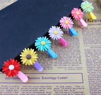 Children's hair accessories  Baby Headdress Girls Side clip Daisy Hairpin Chrysanthemum Side clip