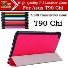 CHUWI VX3 Smart Cover Fashion Slim PU Leather Folio Sleep Case Stand For Chuwi vx3