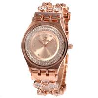 The Latest VINOCE Brand Watch!Ladies Fashion Diamond Bracelet Watches Exquisitely Designed Quartz Watches