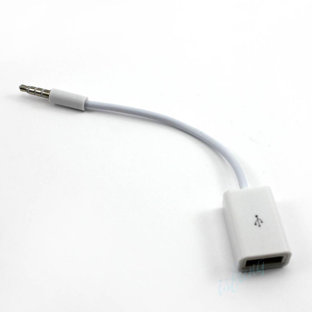 Jack Naar Usb Kabel Audio Plug Jack Naar Usb