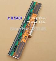 ARGOX X-1000V printhead 2000V 1000vl barcode printer thermal print head