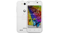 "4.0"" Original Jiayu F1 MTK6572 Dual Core smart phone with 2400mah battery"
