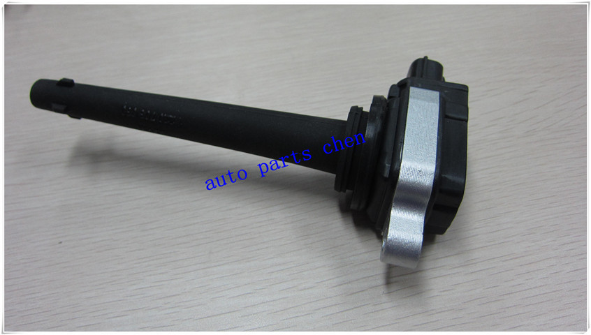 Free Shipping Ignition Coil OEM 22448-ED800 / 22448ED800 / 22448 ED800 EP For Nissan Tiida(China (Mainland))