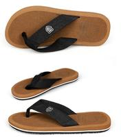 2015 Best Hot Summer Men Casual Flat Sandals Bakham Leisure Soft Flip Flops,EVA Massage Beach Slipper Shoes For Men Size 40-44
