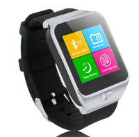Pebble Smartwatch for iPhone and Android (Black)  bluetooth