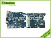 Laptop motherboard For Asus B14Y Intel I5-3317U CPU Onboard DDR3 69N0A0M11A03 REV:2.0