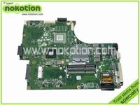 Laptop motherboard For Asus A35YA Intel UMA DDR3 Socket PGA989 69N0ZKM11A01 REV: 2.0