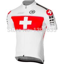 ropa ciclismo new men's Assos short sleeve cycling tops bike jersey fashion Assos team cycling gear male's ride shirt(China (Mainland))
