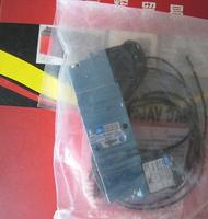 New USA MAC high frequency SOLENOID VALVE 421A-D0A-DM-DDAA-1BA