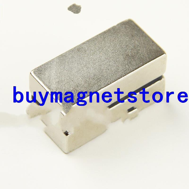 Магнитные материалы Neodymium magnet 2 x 40 x 20 x 10 N35 trouble magnet 2