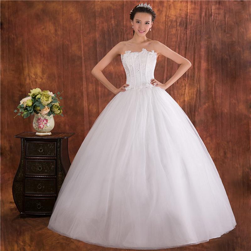 Popular Daisy Wedding Dresses