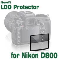 Fotga Premium LCD Screen Panel Protector Glass for Nikon D800