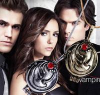 Vampire Diaries Elena Gilbert Necklace Verbena Necklace Vintage Necklaces & Pendants