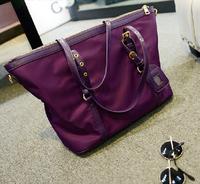 2014 new fashion women handbag shoulder bag Messenger tote big handbags free shipping women travel bag