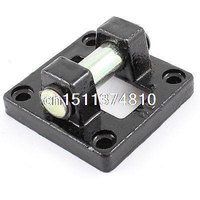 Cilindro pneumático Air Rod Pivot Clevis suporte de montagem w 14 mm Dia Pin(China (Mainland))