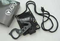EDC TOOL Fury Mini Multi Functional Card Survival Tool Universal Life-saving Cards Camping Tools