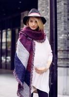 Warmer Winter Fashion Scarf Style Women Girl's Shawl Wrap Stole Lady Neckerchief S12001