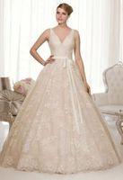 New white/ivory wedding dress Bridal gown custom size 6-8-10-12-14-16-18-20+