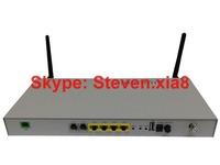 4 10/100M Ethernet port + WIFI + 2 FXS + 1 CATV GEPON ONU,optical network terminal,FTTH / FTTB ONU