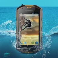 Hummer H5 IP68 dustproof waterproof Android 3G Smart Phone Shockproof GPS 4 Inch Sreen Outdoor
