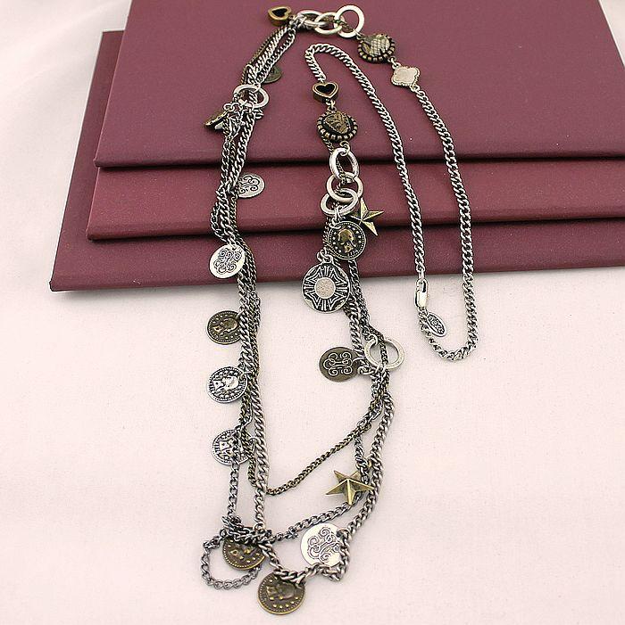 Fashion necklace 2014 New fashion m