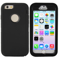 "New hot Otters Slim Armor Case For iPhone 6  Cover Bags for iphone6 ,4.7 ""  Free shipping"