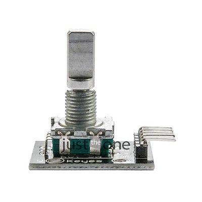 Электронные компоненты No brand 1 x ky/040 360 Rotarion Arduino Rotary Encoder Module rotary encoder trd 2e100bf