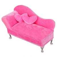 [wamami] 01# Pink Love Sofa/Couch/Furniture/Chair Blyhte 1/6 SD BJD Dollfie