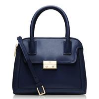 2014 Tb elise cowhide Small structurein , one shoulder handbag cross-body bag shell women's handbag