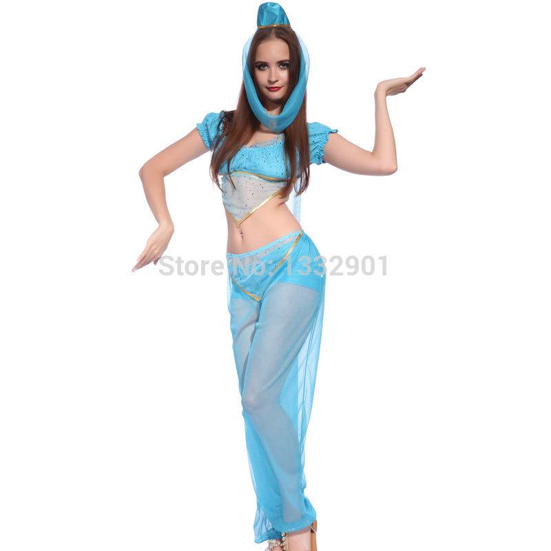 arabian genie
