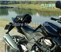 2014 New Motorcycle Tail Bag Motorcycle Sport Back Seat Bag hand bag shoulder bag Top Waterproof