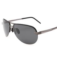 2014 box high quality polarized sunglasses large vintage sunglasses male sunglasses polarized sunglasses glasses