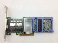 iMR-5110 M5110 MegaRAID (iMR) Mode Internal 6Gb/s 8-Port PCle 3.0 X8 SAS/SATA Controller 81Y4481 - New 1 yr warranty Bulk Pack