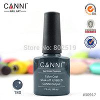 Shellac Gelishgel 15 Colours Plus Foundation & Topcoat Set UV LED Soakoff UV GEl Polish Nail Art 47pcs/lot