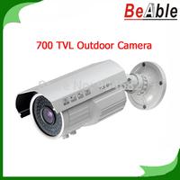 VGSION SONY Security Camera Outdoor 700TVL IR Bullet Camera 42 pcs Black IR LEDs IP66 metal Housing CCTV camaras de seguridad