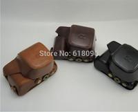 Hot Camera Case for Sony NEX-6 NEX6 Dedicated Cameras Bags Holster Card