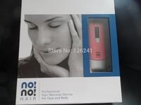 Hot Sell  No No Hair Removal Depilator Epilator Underarms Legs Body Shaver Rebetter Hair Remover Hair