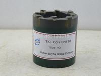 NQ T.C.Core drilling bit