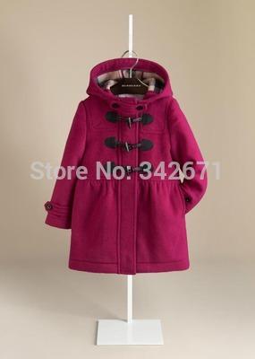 Шерстяная одежда для девочек B  STY шерстяная одежда для девочек jacadi