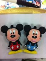disk mini pen drive Mickey Mouse gift pen drive 4gb 8gb 16gb 32gb  tom cat Mickey Mouse  cartoon usb flash drive pendrive