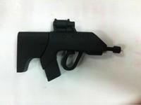 U disk mini pen drive ak47 gun gift pen drive 4gb 8gb 16gb 32gb  Pistol ak 47 cartoon usb flash drive pendrive