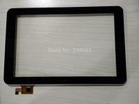 10.1 inch touch screen QSD E-C100016-02 Add framework
