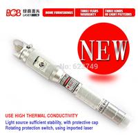 1 pcs  20mw fiber optic test and measurement fiber Tester Tool BOB-VFL650-2S Free Shipping
