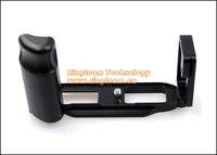 L Vertical Quick Release Plate Camera Holder Bracket Hand Grip for Sony DSLR DSC-RX1 DSC-RX1R RX1 RX1R