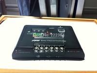 20A 12V 24V Auto intelligence Solar Charge Controller with timer,20Amps lamp Regulator for LED street lighting home solar kits