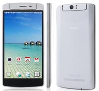 2014 New Original iNew V8 Unlocked Android 4.4 Kitkat Smartphone Dual SIM Card 210 Free Rotating 13.0MP camera 2GB RAM with gift