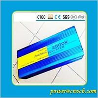 free shipping! 2500W Off Pure Sine Wave Power Inverter 48V to 120V  5000w Peak power inverter, Solar&Wind Inverter