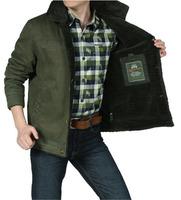 2014 New Brand Warm Winter Jackets For Men Coat Alpha Casual Overcoat Outdoor Men's Jacket Fashion ezio Costume Male Winter Coat